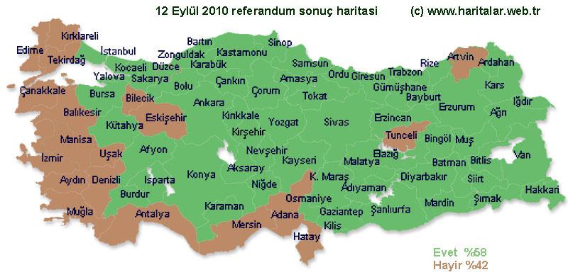 Türkiye Seçim Sonuç Haritaları 31 Mart 2019 Yerel Seçim Sonuç